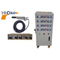 Wholesale PG2A Spray Gun Automatic Powder Coating Systems 4 Pcs PGC1 Control Cabinet from china suppliers