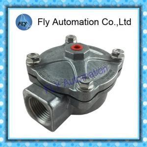 """Quality Australia Goyen RCAC25T4 K2546 AG8113901 Shockwave 4 Serise New type 1"""" Pulse jet valves for sale"""
