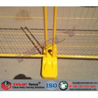 Wholesale PVC coated Temporary Fence from china suppliers