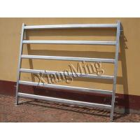 Wholesale cattle panel prices cattle pen cattle fencing horse corral panels corral panels for sale from china suppliers