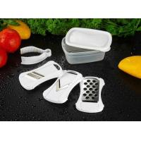 Wholesale Multi-wonder Kitchen Aid Grater B929 For Vegetable And Food With Stainless Steel from china suppliers