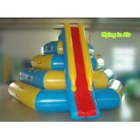Wholesale G-17 PVC Inflatable Game- Inflatable Water Slide For Children Party Game from china suppliers