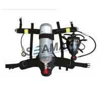 Wholesale Firefighter Self Contained Air Breathing Apparatus Composite Cylinder Set from china suppliers