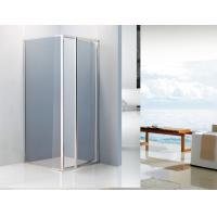 Wholesale Fully Enclosed Shower Enclosure Pivot Door from china suppliers