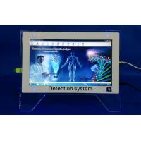 Wholesale Quantouch Screen Quantum Bio-Electric Body Health Analyzer 38 Reports from china suppliers