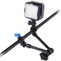 Wholesale DSLR Monitor 7 inch Adjustable Magic Arm For Digital Camera Work with LED Panel from china suppliers