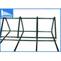 Wholesale Decorative Safety 358 Roll Top Fence For School And Playground 50*150mm from china suppliers
