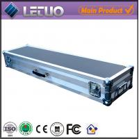 Wholesale LT-FC142 aluminum ata road flight case for keyboard flight cases from china suppliers