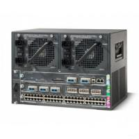 Wholesale Cat4500 E-Series Cisco Switch Chassis Rack Mountable WS-C4503-E= from china suppliers