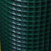 Wholesale ISO Factory Welded Wire Mesh/ galvanized wire mesh/PVC coated welded wire mesh from china suppliers