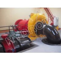 Wholesale 500KW Hydropower project  Francis Hydro Turbine , Horizontal Francis Water Turbine from china suppliers