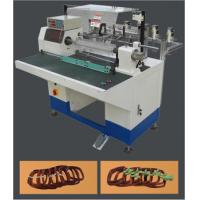 Buy cheap Air conditioning refrigeration compressor motors coils winding making machine from wholesalers