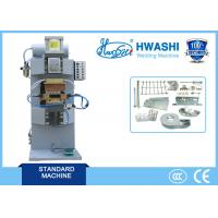 Wholesale Pneumatic Spot Welder Machine for Iron Wire Products and kitchen from china suppliers
