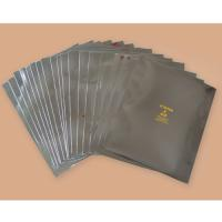 Wholesale Foil Anti Static Packaging Opaque Light Tight Vapor and Oxygen Resistance from china suppliers