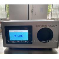 Wholesale Special Calibrator For Temperature Gauge Gun , High Emissivity Blackbody Calibrating For Human Body Thermometer from china suppliers