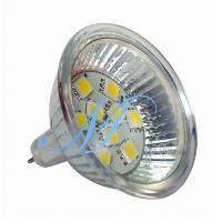 Wholesale 1.8W MR16 9 SMD5050 LED Lamp Bulb, LED Spotlight, Yacht Light, Boat Light from china suppliers