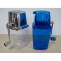 Wholesale PP 100mL Mini Home Plastic Blue or White Kitchen Aid Manual Ice Crushers from china suppliers