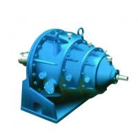 Quality NBF Series Wheel Gearbox Planetary Gear Reducer for Petrochemical for sale