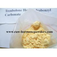 Wholesale Healthy  Trenbolone Hexahydrobenzyl Carbonate Fat Burning 23454-33-3 from china suppliers