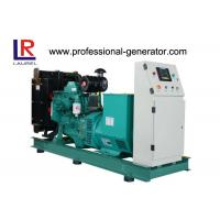Wholesale Electric Starting Cummins Engine Diesel Generator 15kVA - 1500kVA 110V - 480V from china suppliers