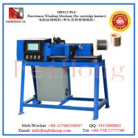 Quality heating element FOR DRS-23PLC Resistance Winding Machine by FEIHONG MACHINERY for sale
