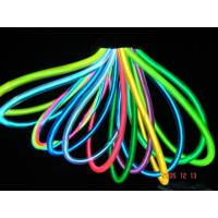 Buy cheap building neon decoration el wire from wholesalers