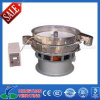 Wholesale Ultrasonic Vibrating Screen for fine powder from china suppliers