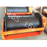 Wholesale Marine Boat Hydraulic Crane Winch Anchor Type 500kgs - 6000kgs from china suppliers