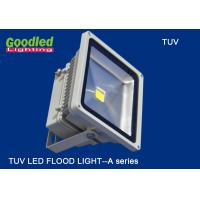 Wholesale 50W IP65 Waterproof LED Flood Light , LED Flood Light 95lux from china suppliers