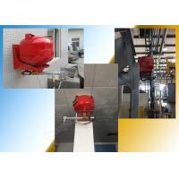 Wholesale Data Center FM200 Fire Suppression System with 40 Hanging Tank from china suppliers