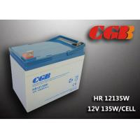 Wholesale Lightweight 12v 33ah Charging Ups Battery , Vrla Lead Acid Battery Non Spillable from china suppliers