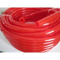 Wholesale Compressored Air Polyurethane Pneumatic Tubing , Good Elasticity Pneumatic Tube Fittings from china suppliers