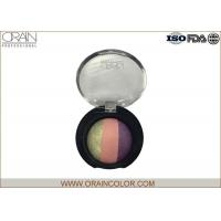 Wholesale Shining Makeup Eyeshadow Palette , Waterproof Colorful Eyeshadow Palette from china suppliers