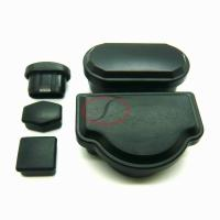 Wholesale Plastic Fitting_Irregular Fence Post Caps from china suppliers