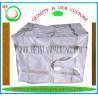 Buy cheap Flat bottom plastic bags,food packaging,jumbo big bag 90cmx90cmx140cm from wholesalers