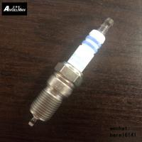 Wholesale Auto Parts Spark Plugs , Double Platinum BOSCH HR7KPP33+49 OEM 0242236563 For FORD from china suppliers