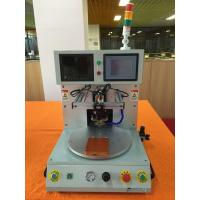 Wholesale Pneumatic Hot Bar Automatic Soldering Machine Large Lcd Digital Display from china suppliers