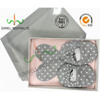 Wholesale Custom Logo Printed Square Apparel Gift Boxes 350G C1S Art Paper Mateiral from china suppliers