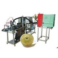 Wholesale Fuel Filter Element Two Layers Compositing Coiling Machine 80~180pcs/hour from china suppliers