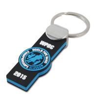 Wholesale 3D PVC Keychain from china suppliers