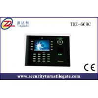 Wholesale A Series RFID Fingerprint Attendance Machine with Multi Language from china suppliers