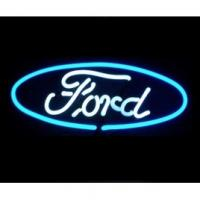 Wholesale Novelty Multi Color Hanging Ford Mustang Neon Signs With 6 Foot Power Cord from china suppliers
