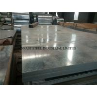 Wholesale Galvanized Steel Sheet Metal from china suppliers