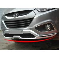Wholesale HYUNDAI Tucson IX35 2009 2012 Front Bumper Cover High Performance Auto Parts from china suppliers