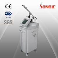 Wholesale Vertical 30w RF tube Fractional CO2 Laser Wrinkle Removal Machine from china suppliers