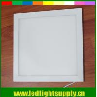 Wholesale topsung lighting 30*30cm square led panel flat ceiling light with 3 years warranty from china suppliers