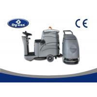 Wholesale Dycon Stand Wear And Tear Stable Cleaning Machine Floor Scrubber Dryer Machine With CE from china suppliers