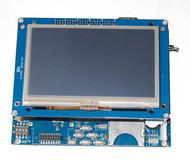 "Wholesale TQ6410 S3C6410 ARM11 Dev Kit with 4.3"" TFT Touchscreen (Android) from china suppliers"