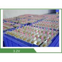 Wholesale High Power Rechargeable Lifepo4 Battery 3.2V 10Ah For PV Energy / UPS System from china suppliers