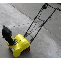Wholesale Snow Thrower ( ZLST3502D ) from china suppliers